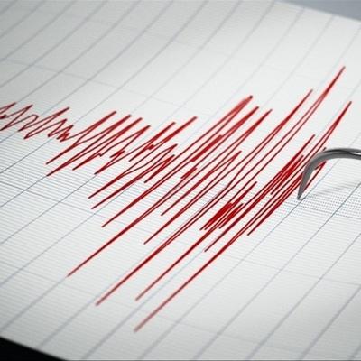 Землетрясение магнитудой 3,7 произошло в 5километрах от берега в Новороссийске
