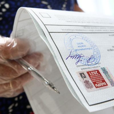 Выборы завершились в самых восточных регионах России