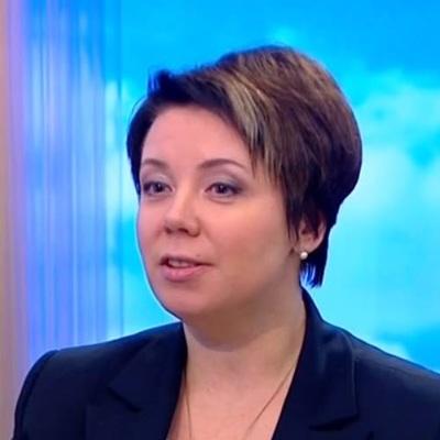 Марина Солдатенкова