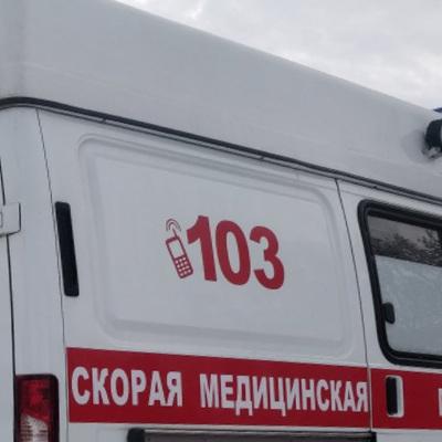 Каждое третье ДТП в Московской области связано с наездом на пешехода