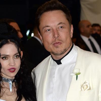 Илон Маск и канадская певица Граймс расстались после почти 3-х лет отношений