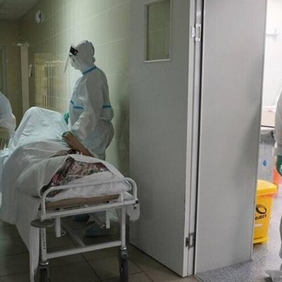 В России подтвердили 21 559 новых случаев коронавируса