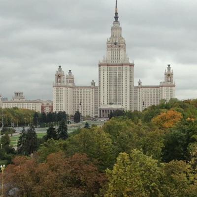 Москва заняла четвёртое место в ТОП-100 лучших городов мира