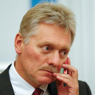 Кремль сделал заявление о чрезвычайных антиковидных мерах