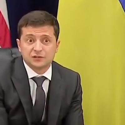 Возле офиса Владимира Зеленского сегодня усилили охрану