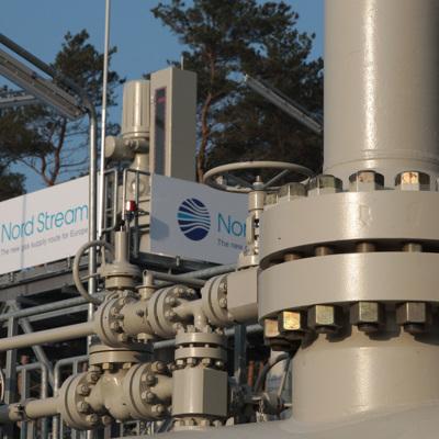 Россия не могла спровоцировать рост цен на газ в Европе