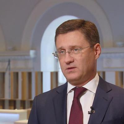Европа не обращалась в правительство РФ за дополнительными поставками газа