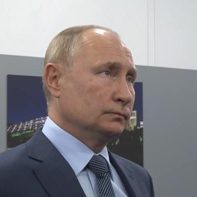 Путин: Увеличение доходов граждан – самая главная задача в России