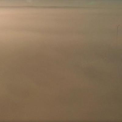 Екатеринбург: концентрация вредных веществ из-за смога превышена вдвое