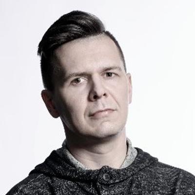 Николай Скачков