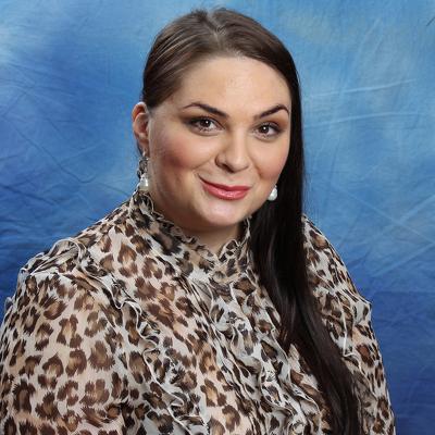 Екатерина Арну