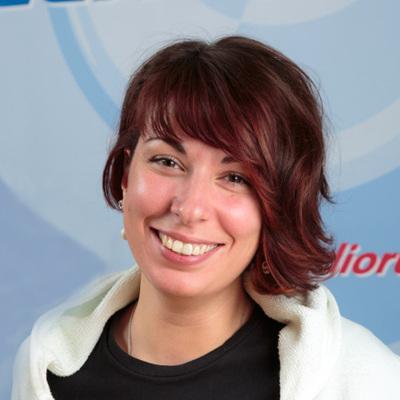 Анна Дворецкова