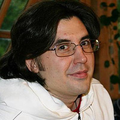 Руслан Абдикеев