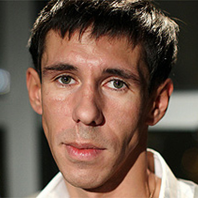 Актер Алексей Панин попал в ДТП в центре Москвы