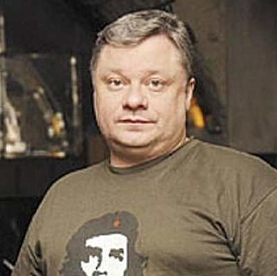 Леонид Гарбар