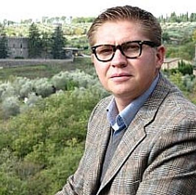 Николай Табашников