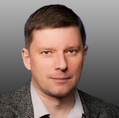Максим Демков