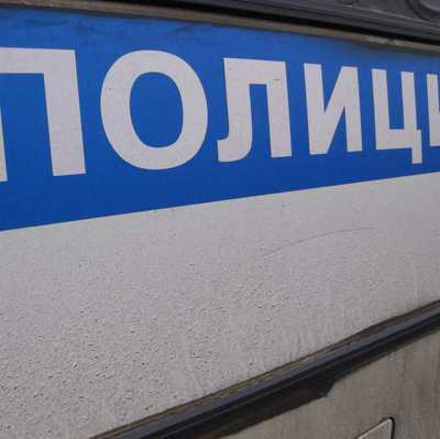 Полиция проверяет сообщения о конфликте со стрельбой на Боровском шоссе в Москве