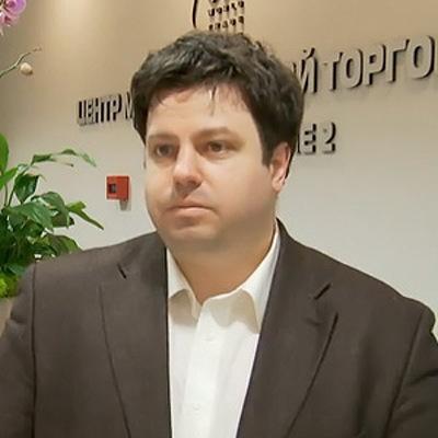 Александр Фертман
