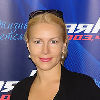 Екатерина Одинцова