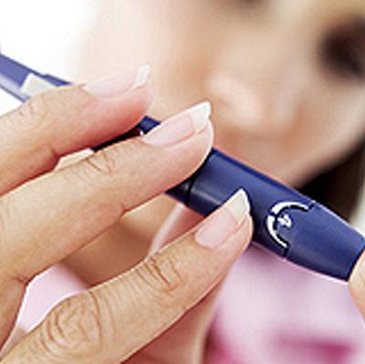 Диабетикам рекомендовали оставаться дома