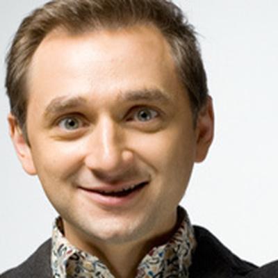 Александр Пряников