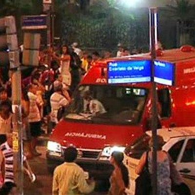 Жертвами столкновения двух поездов на севере Египта стали 36 человек, более 120 ранены