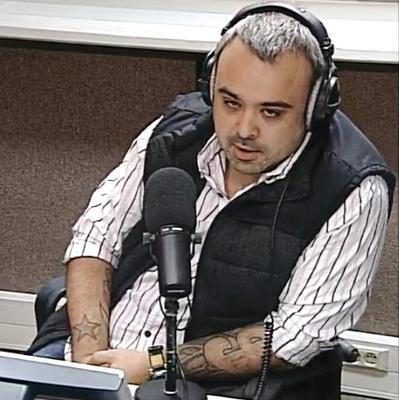 Андрей Подшибякин