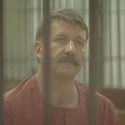 Супруга Виктора Бута намерена посетить его в американской тюрьме