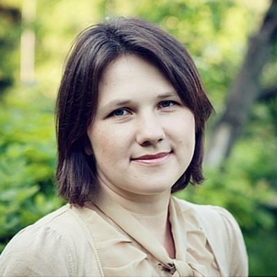Марина Зубова