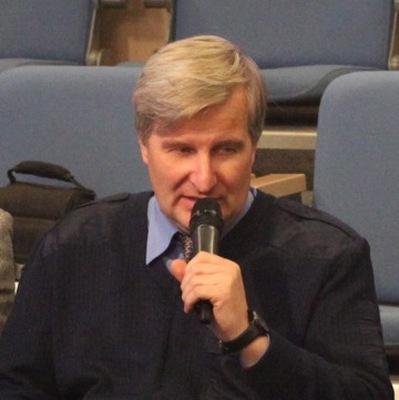 Дмитрий Глаголев
