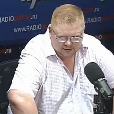 Павел Данилин