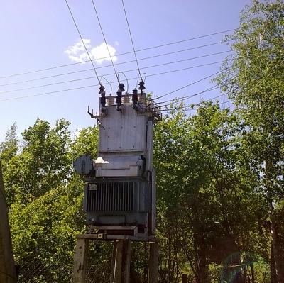До 450 сократилось число жителей Подмосковья, которые остаются сейчас без электричества