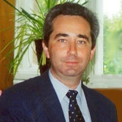 Сергей Добролюбов