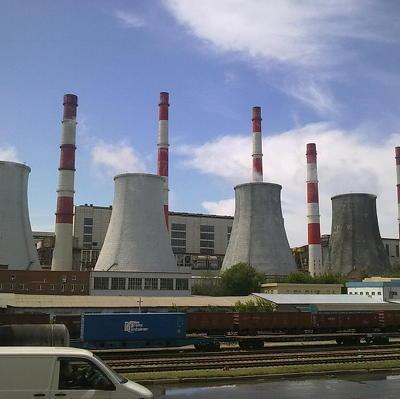 Одесский город Теплодар может остаться без газа из-за долгов