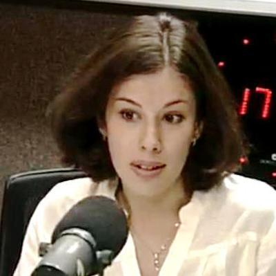 Анна Щербинина