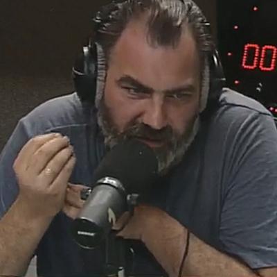 Сергей Шишков