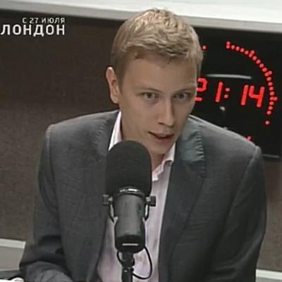 Григорий Седов