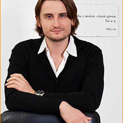 Артем Агабеков