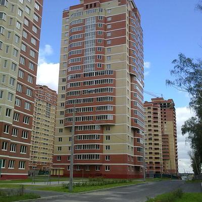 Путин: в отдельных регионах России возник дисбаланс на рынке жилья