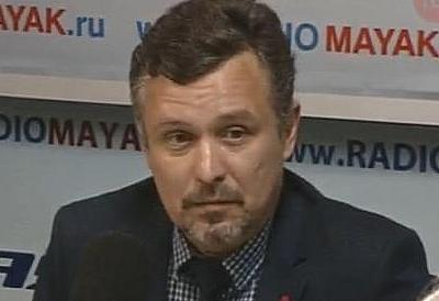 Владимир Преснов