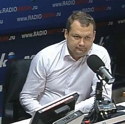 Александр Жегулин