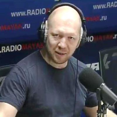 Программный директор радио