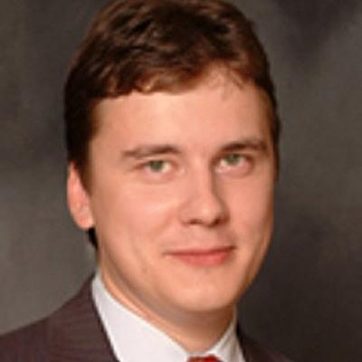 Дмитрий Поликанов