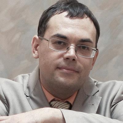 Игорь Нежданов