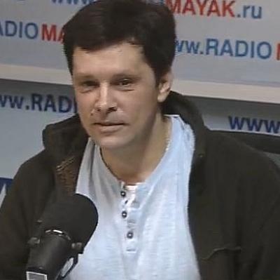 Денис Червяцов