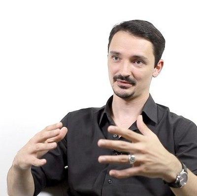 Виктор Вахштайн