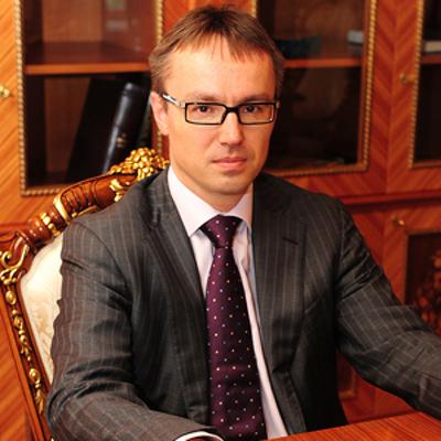 Михаил Темниченко