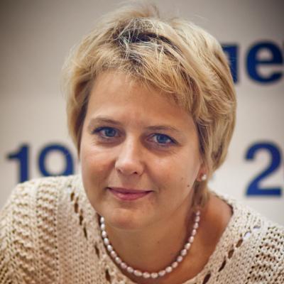 Анна Сергеева-Клятис