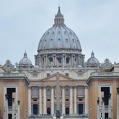 Ватикан рекомендовал монахиням не злоупотреблять соцсетями